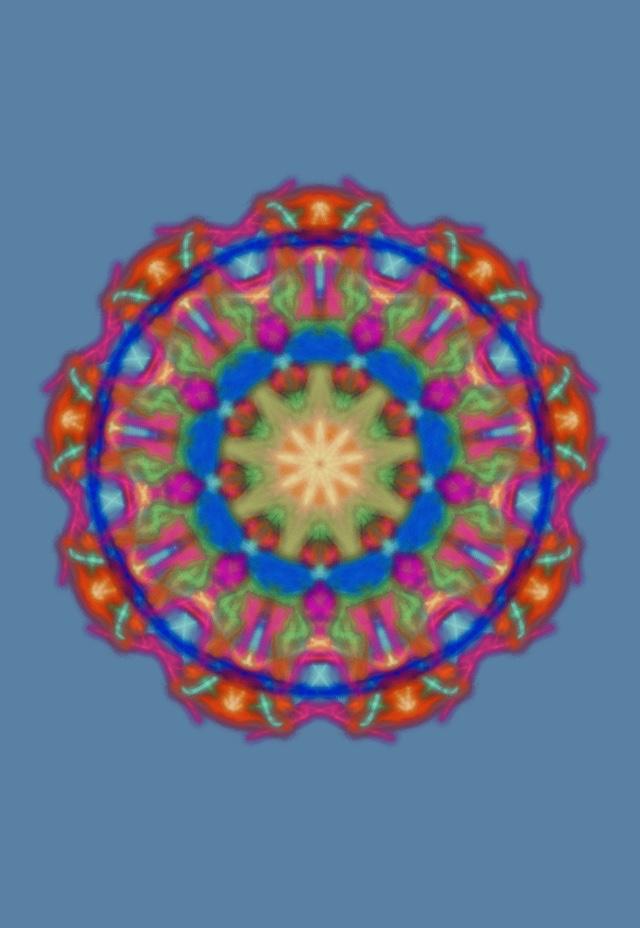 Kaleidoscope Birth